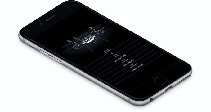 Altus mobile website design auckland