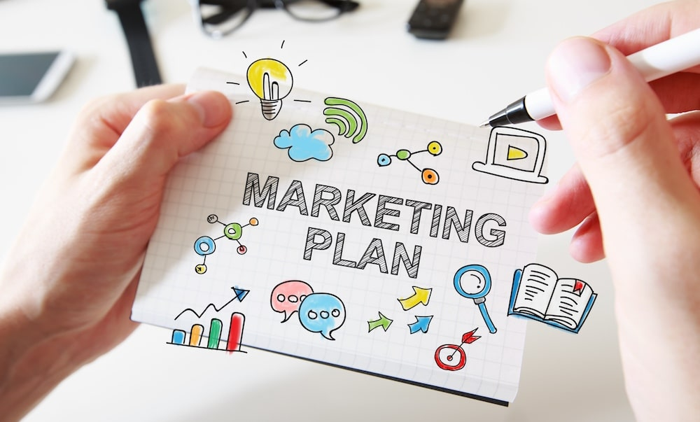 Crucial Elements of a Strong Marketing Plan