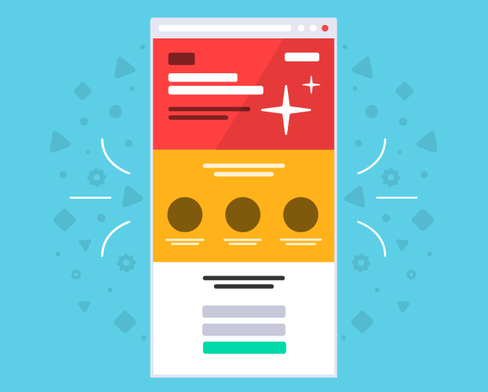 5 Essential Elements of an Effective Landing Page
