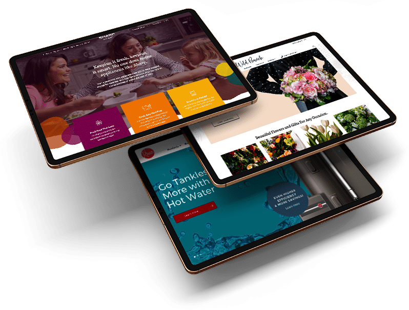 Website Design Auckland – Growth Marketing