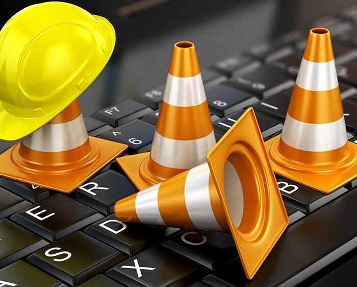 12 Point Website Maintenance Checklist