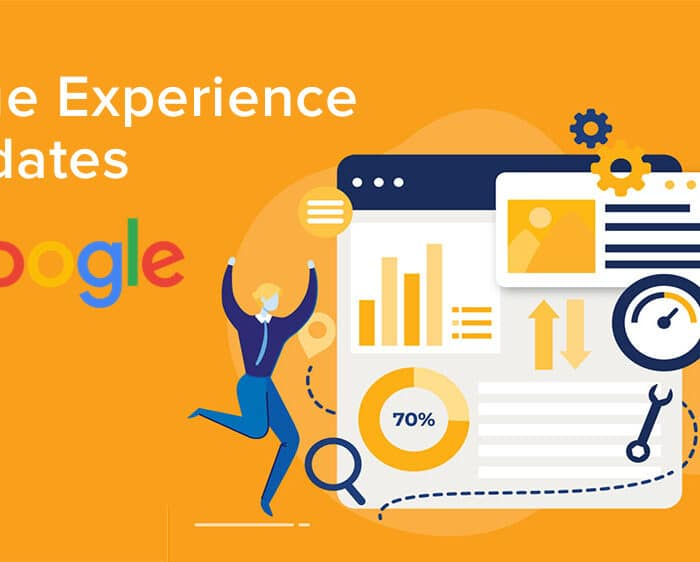 Core Web Vitals: Google stresses Page Speed and the User Experience